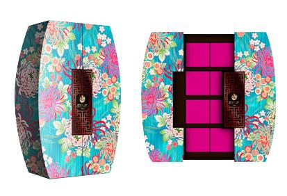 创意化妆品礼盒