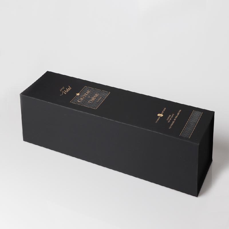 冰酒精品包装盒