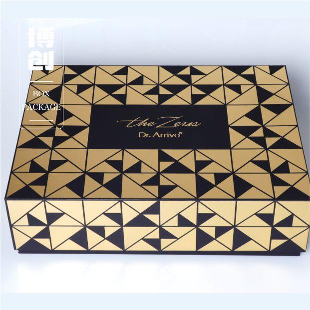 高档化妆品套装盒