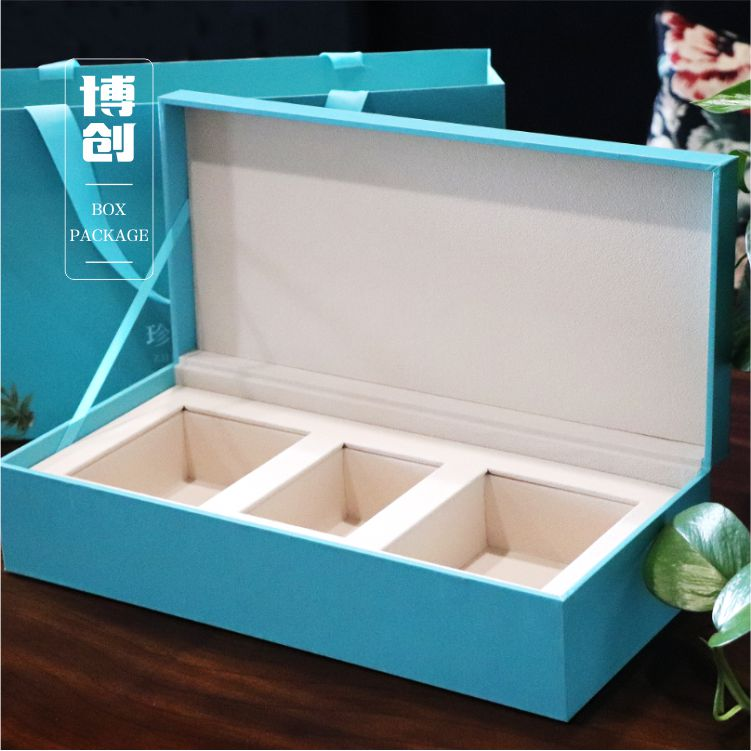 订做茶叶盒