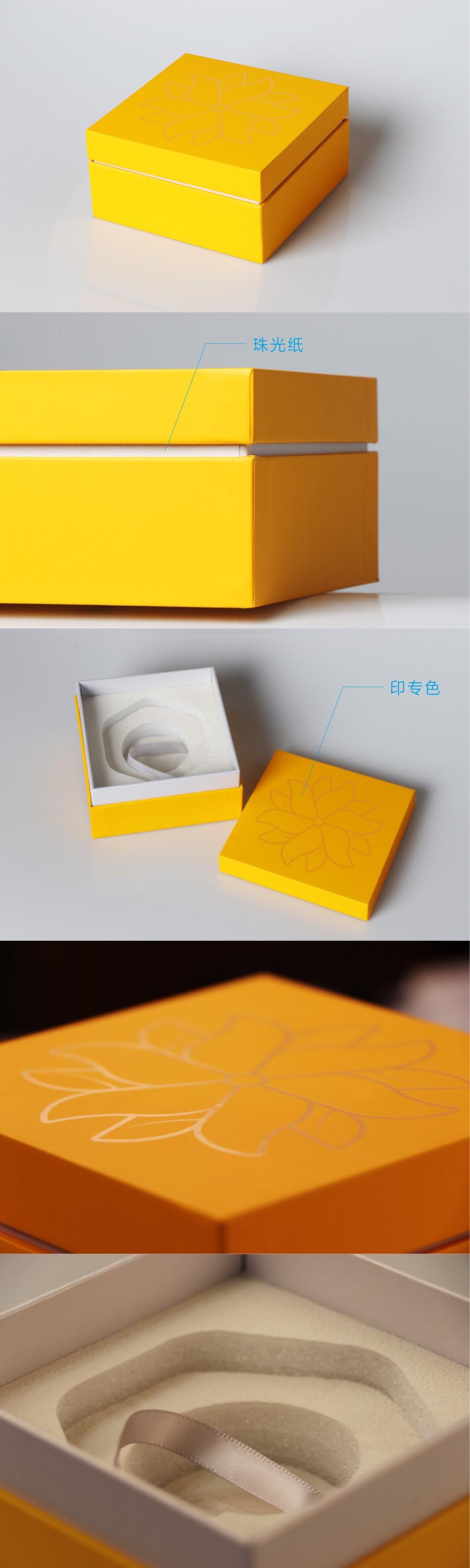 博创北京包装设计厂家高端化妆品包装盒案例