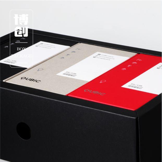 LED灯具包装盒
