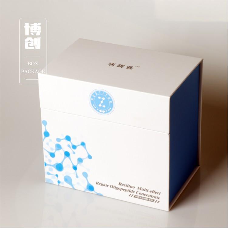 基因试管包装盒