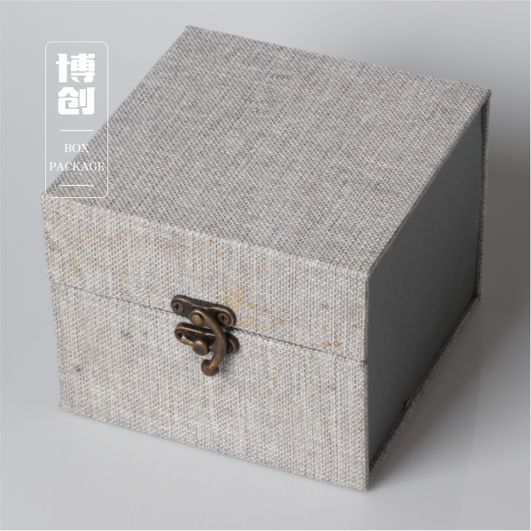 锦盒、工艺品包装盒