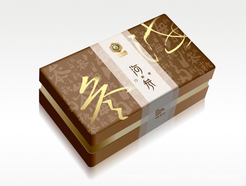 保健品-海参包装盒