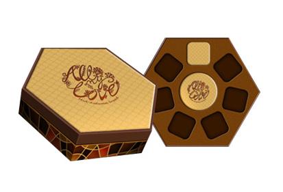 博创北京包装厂分享:月饼包装盒定制设计因素之色彩设计