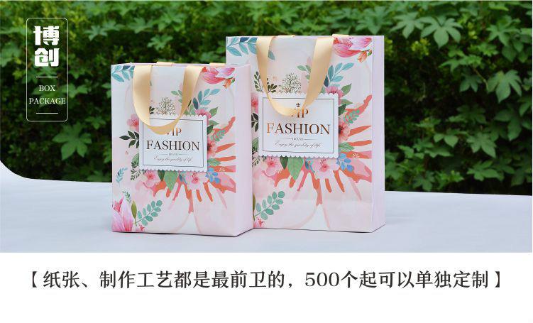 北京包装厂:专业进行包装盒定制方案